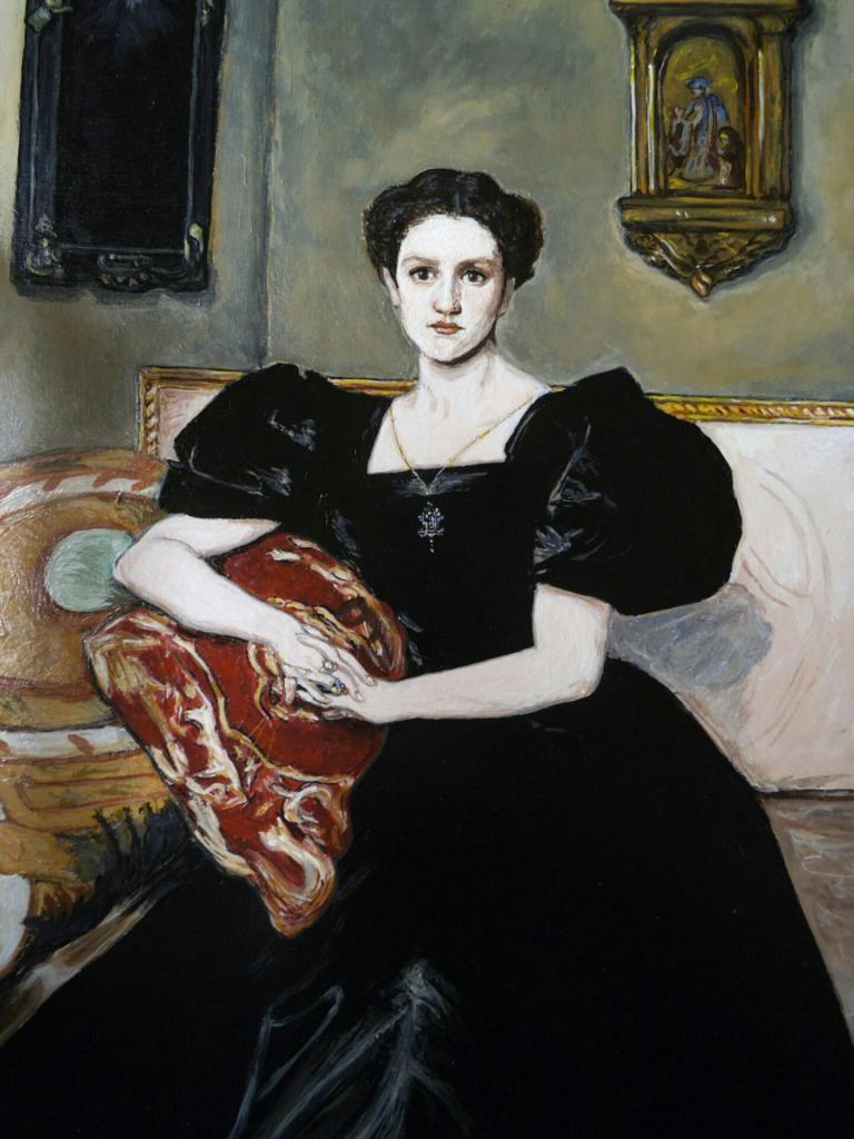 Élizabeth Winthrop Chanler