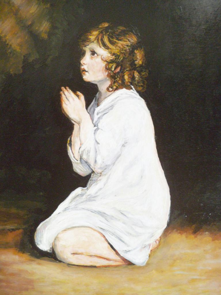 Samuel child