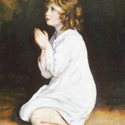 Samuel enfant